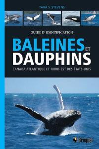 Baleines et dauphins  : Canada atlantique et Nord-Est des États-Unis