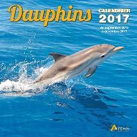 Dauphins : calendrier 2017 : de septembre 2016 à décembre 2017