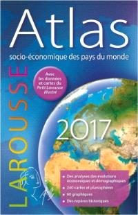 Atlas socio-économique des pays du monde 2017