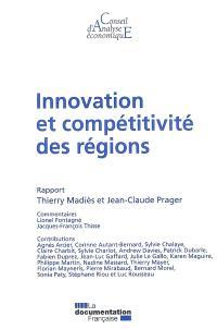 Innovation et compétitivité des régions