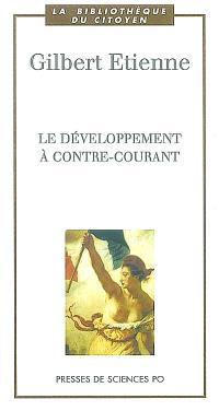 Le développement à contre-courant