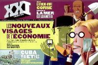 XXI. n° 2, Les nouveaux visages de l'économie