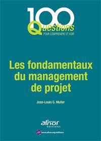 Les fondamentaux du management de projet
