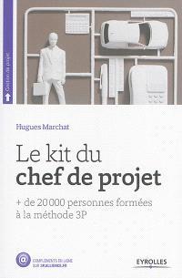 Le kit du chef de projet : + de 20.000 personnes formées à la méthode 3P