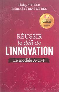 Réussir le défi de l'innovation : le modèle A-to-F