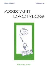 Assistant dactylog