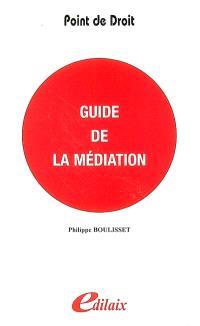 Guide de la médiation