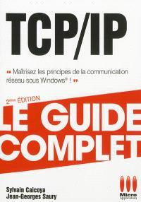 TCP-IP : maîtrisez les principes de la communication réseau sous Windows !