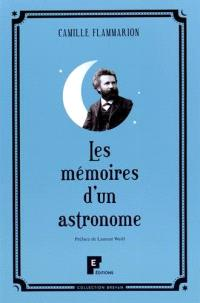 Les mémoires d'un astronome