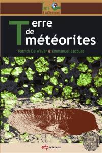 Terre des météorites