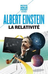 La relativité : théorie de la relativité restreinte et générale : la relativité et le problème de l'espace