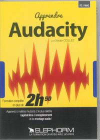 Apprendre Audacity