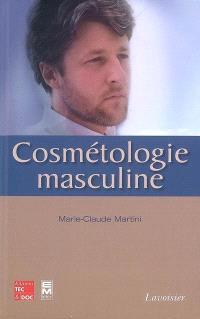 Cosmétologie masculine