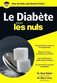Le diabète pour les nuls