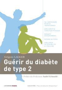 Guérir du diabète de type 2