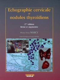Echographie cervicale et nodules thyroïdiens