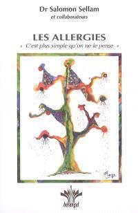 Les allergies : encyclopédie Bérangel de psychosomatique clinique