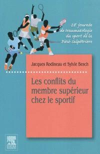 Les conflits du membre supérieur chez le sportif