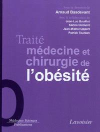 Traité médecine et de chirurgie de l'obésité