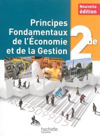 Principes fondamentaux de l'économie et de la gestion, 2de