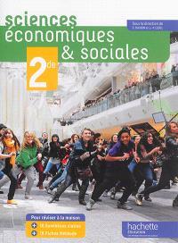 Sciences économiques & sociales, 2de