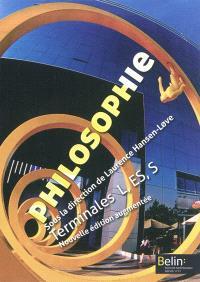 Philosophie : terminale L, ES, S