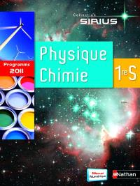 Physique-chimie : programme 2011 : format compact