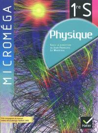 Physique 1re S