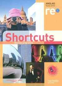 Shortcuts 1re : B1, nouveau programme