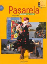 Pasarela espagnol 1re : nouveau bac