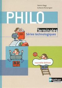 Philo terminales séries technologiques