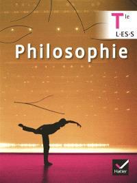 Philosophie terminales L, ES, S : manuel de l'élève : version compacte