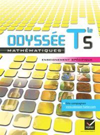 Mathématiques terminale S enseignement spécifique : format compact