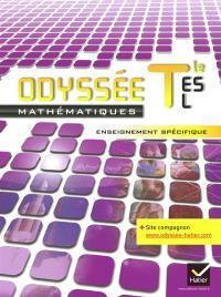 Mathématiques terminale ES-L enseignement spécifique : format compact