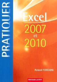 Excel 2007 et 2010