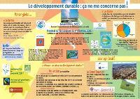 Le développement durable : ça ne me concerne pas !