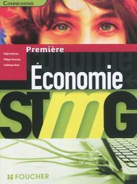 Economie première STMG