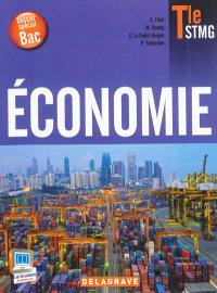 Economie, terminale STMG