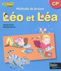 Méthode de lecture Léo et Léa, CP : programmes 2008
