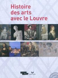 Histoire des arts avec le Louvre