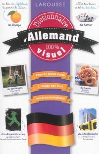 Dictionnaire visuel allemand