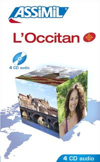 L'occitan : 4 CD audio