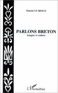 Parlons breton : langue et culture