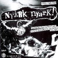 Nyark Nyark ! : fragments des scènes punk et rock alternatif en France (1976-1989)