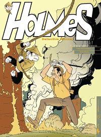 Holmes : détective Monkey. Volume 1, L'origine des espèces