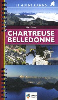 Guide rando Chartreuse & Belledonne