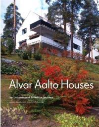 ALVAR AALTO HOUSES (PAPERBACK) /ANGLAIS