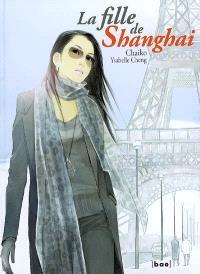 La fille de Shanghai