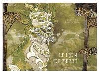 Le lion de pierre : un conte du Tibet