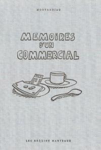 Mémoires d'un commercial